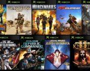 Rétrocompatibilité – Suite et fin pour les jeux Xbox OG