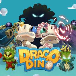 Test – DragoDino, bien plus qu'un Rogue-like tout mignon