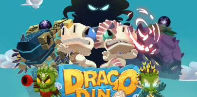 Test – DragoDino, bien plus qu'un Rogue-like tout mignon
