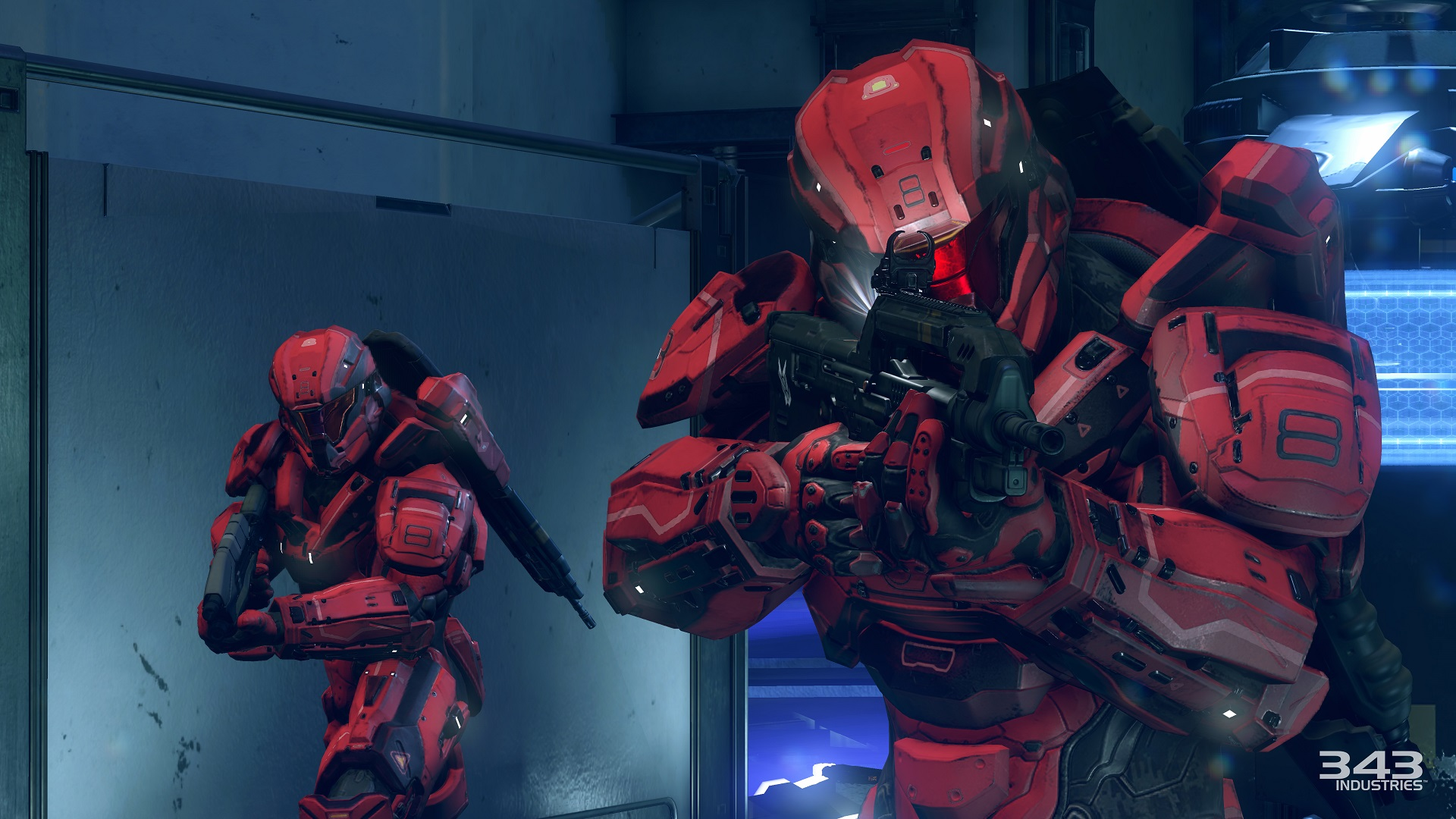 Halo 4 compétences basé Matchmaking