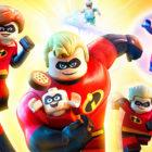 LEGO Les Indestructibles présente ses méchants avec un trailer