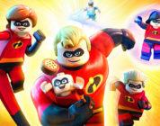 LEGO Les Indestructibles – Un trailer de gameplay
