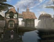 The Elder Scrolls III : Morrowind – En route vers Balmora sur Xbox One