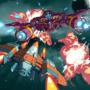 Un nouveau shmup officialisé : Rival Megagun