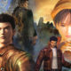 Shenmue I et II s'illustrent en images