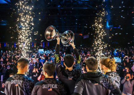 Halo WC 2018: les Spartans de la team Splyce sacrés Champions du Monde 2018 !