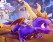 E3 2018 – Du gameplay pour Spyro Reignited Trilogy