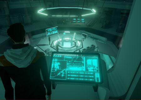 State of Mind, l'aventure dystopique débarque cet été sur Xbox One