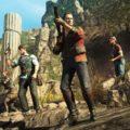 6 minutes de gameplay pour Strange Brigade