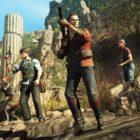Strange Brigade : DLC payant et contenus gratuits dispos aujourd'hui