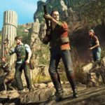 E3 2018 – Rebellion Developments dévoile un nouveau trailer de Strange Brigade