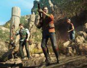 Strange Brigade vous donne rendez-vous à l'E3 avec un trailer