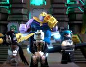 LEGO Marvel Super Heroes 2 – Le tout puissant Thanos est disponible