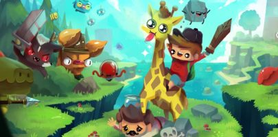 Test – The Adventure Pals, petit plaisir entre amis