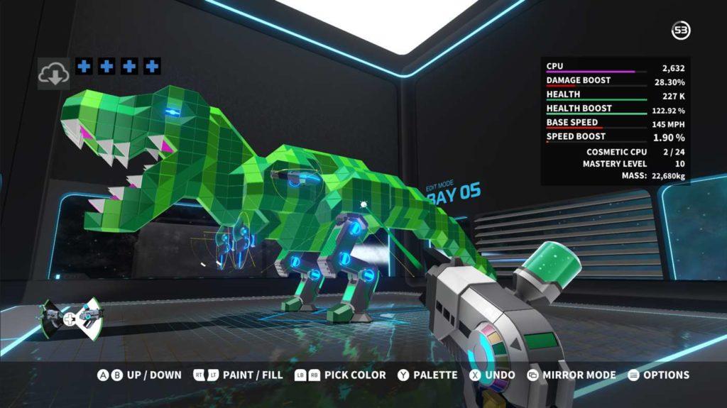 Robocraft Infinity, un trailer avant son lancement la ...