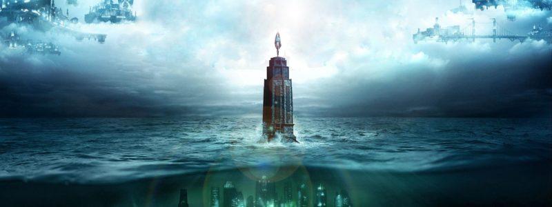 Rumeur : un nouveau Bioshock en préparation chez 2K