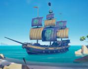 Sea of Thieves – Le patch note de la 1.0.4 !