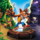 Test – Crash Bandicoot N.Sane Trilogy