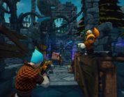 Le cross-play du battle royale Crazy Justice en vidéo