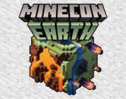 Mojang annonce la deuxième édition de la MINECON Earth