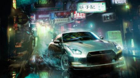 [MAJ] Forza Horizon 4 à Hong Kong ?