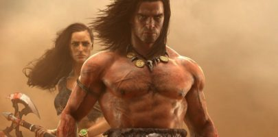 Test – Conan Exiles, colossal !