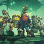 Deep Rock Galactic – Trop dur ou trop facile ? Le point sur la MàJ #13