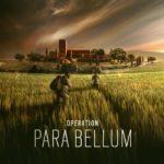 [MAJ] Rainbow Six Siege – Operation Para Bellum, le patch note et les nouveautés