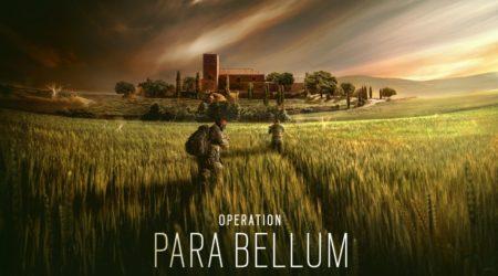 Les détails d'Operation Para Bellum suite à la finale de Pro League ce week-end