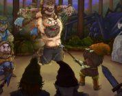 Test – Die for Valhalla, la rencontre du Roguelite et du beat'em all
