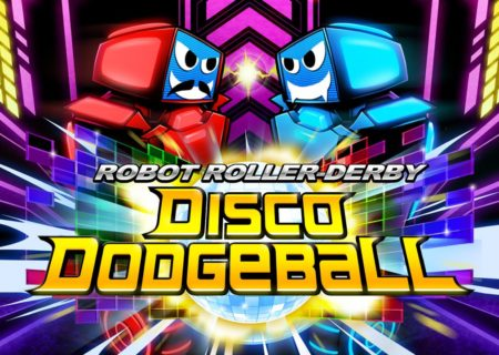 Disco Dodgeball Remix officialisé sur Xbox One par Zen Studios