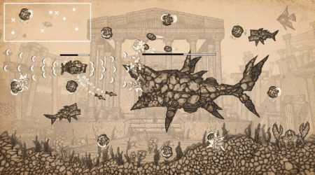 Earth Atlantis – Musique épique et monstres aquatiques