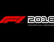 Faites chauffer les gommes, F1 2018 se place sur la grille de départ