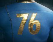 Bethesda annonce Fallout 76 avec un trailer