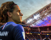 FIFA 18 – L'équipe de France à l'honneur de la dernière équipe FUTball