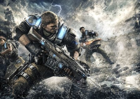 Gears of War 4 – Les rage-quit sanctionnés par The Coalition