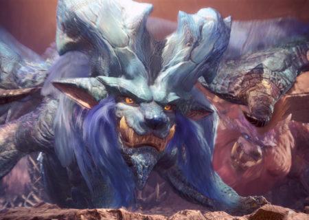 Monster Hunter World – Lunastra arrive à Astera avec une mise à jour gratuite