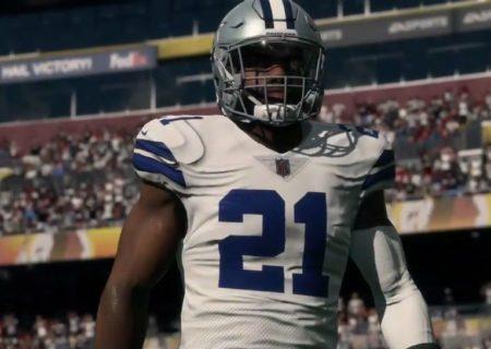 Madden NFL 19 – Ce sera Antonio Brown sur la jaquette du jeu