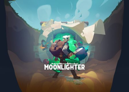 MoonLighter - Une