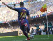 E3 2018 – Pro Evolution Soccer 19, les nouveautés s'offrent un trailer