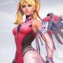 Overwatch – Un cosmétique pour lutter contre le cancer