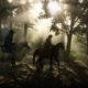 Rendez-vous demain pour du gameplay de Red Dead Redemption 2 !