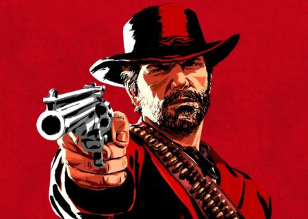 Une dizaine d'images pour Red Dead Redemption 2