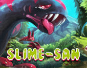 Une Superslime Edition pour Slime-san le 22 juin