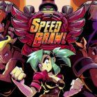 Speed Brawl officialisé : du combat et des références aux années 80