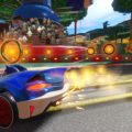 Team Sonic Racing : Un trailer pour le jeu en équipe !