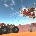 TerraTech débarque cet été sur Xbox One