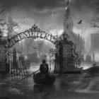 The Sinking City – L'horreur du Massachusetts s'offre du gameplay