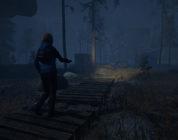 Promenons nous dans les bois… Through the Woods officialisé sur Xbox One pour demain