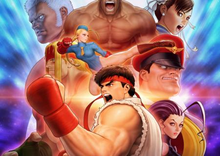 Gameplay – On fête les 30 ans de Street Fighter comme il se doit !